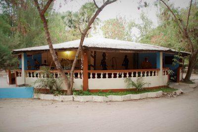 Halahin Lodge Bar Restaurant